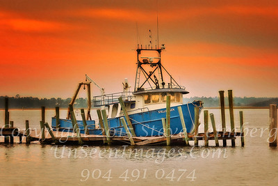 Shrimp Boat - Copyright 2016 Steve Leimberg - UnSeenImages Com _Z2A9014