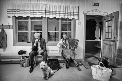 Margareta Mörcks 60-årsfest