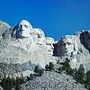 Mount Rushmore S.D.