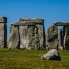 Stonehenge, England.  Photo by: Stephen Hindley