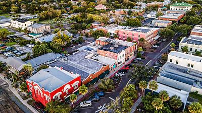 Center St Fernandina Copyright 2020 Steve Leimberg UnSeenImages Com _0046-