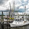Shrimp Boats - Copyright 2016 Steve Leimberg - UnSeenImages Com L1000665