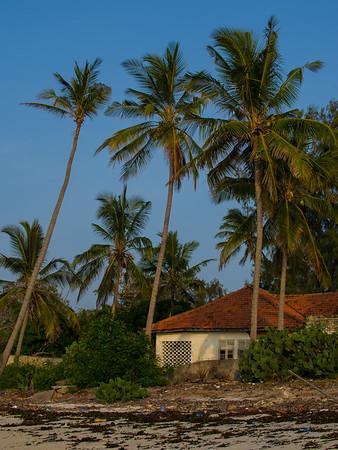 Beach House in Mombasa