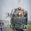Hogwarts Rolls through Coweta