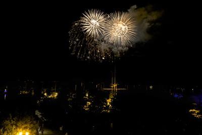 2015 Fireworks 21