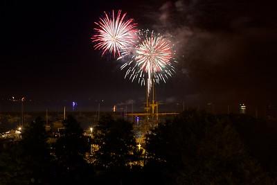 2015 Fireworks 7