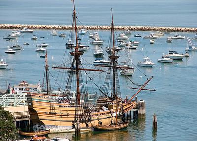 Mayflower II (3)