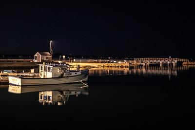 Harbor Night-2