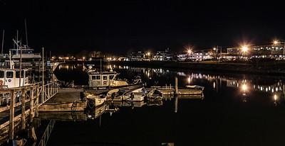 Harbor Night-4