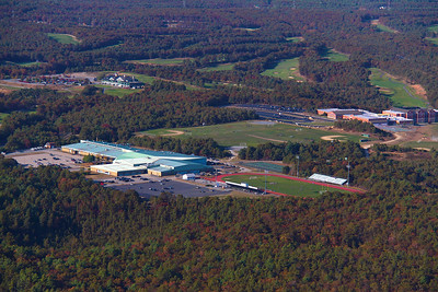Plymouth South High School Campus and Plymouth South Middle School