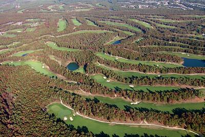 Waverley Oaks Golf Course