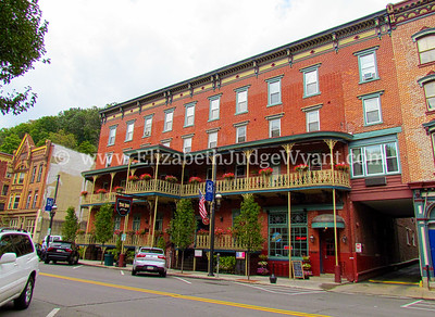 The Inn at Jim Thorpe