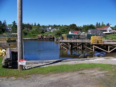 Port Clyde ME