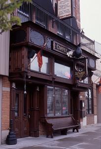 Raven Coffeehouse