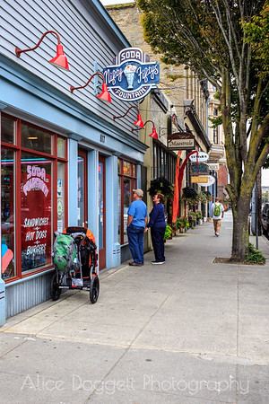 Shops of Port Townsend