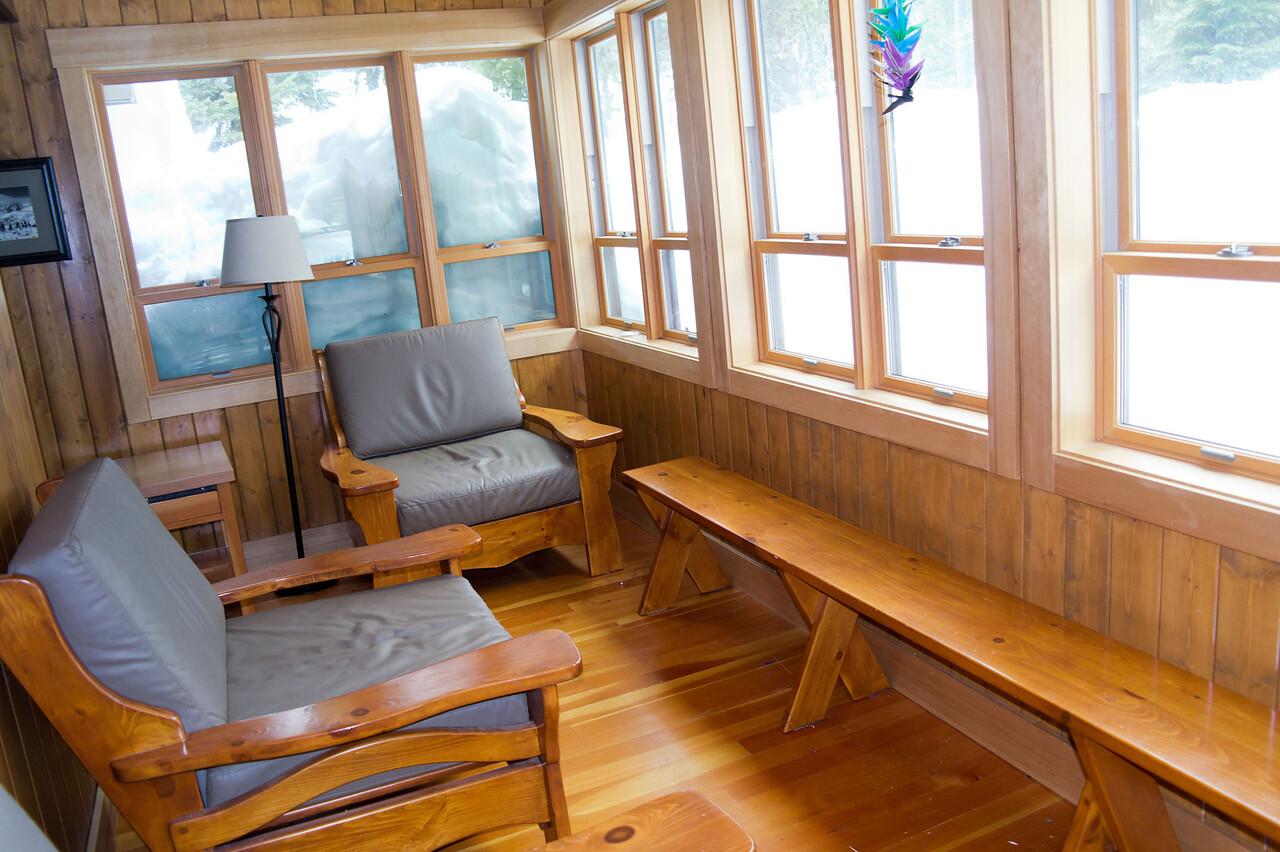 1483 Reed Ski Cabin