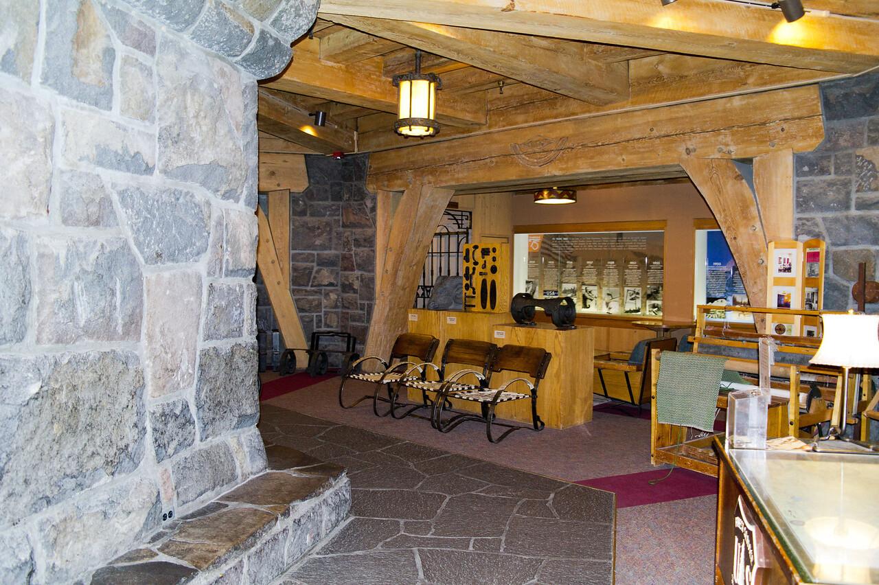 1492 Timberline Lodge