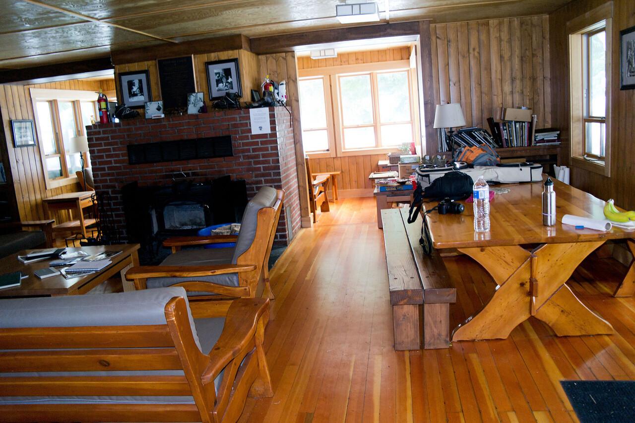 1477 Reed Ski Cabin
