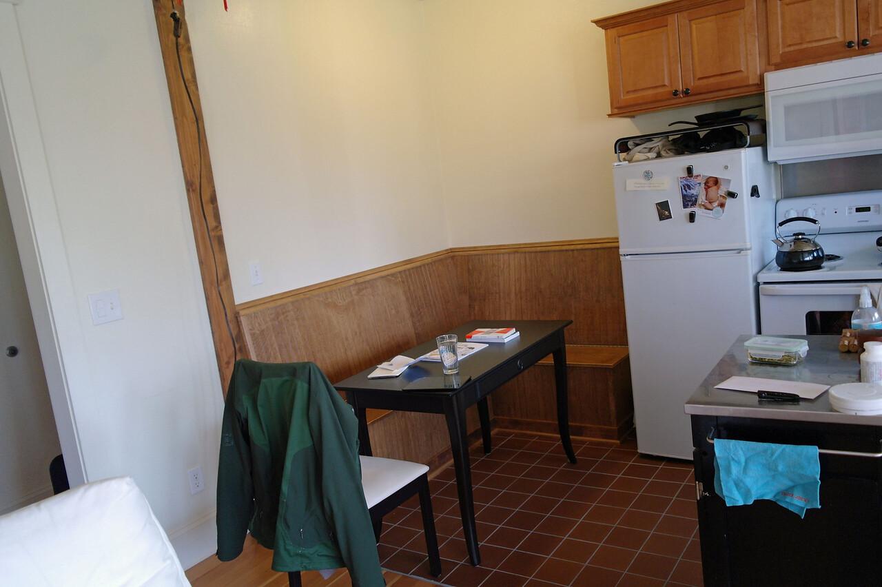 1509 Andrews apartment