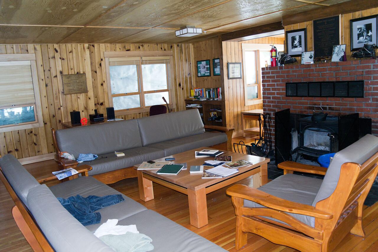 1480 Reed Ski Cabin