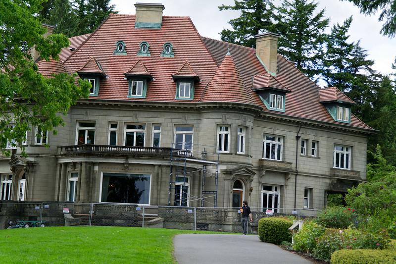 2316 Pittock Mansion
