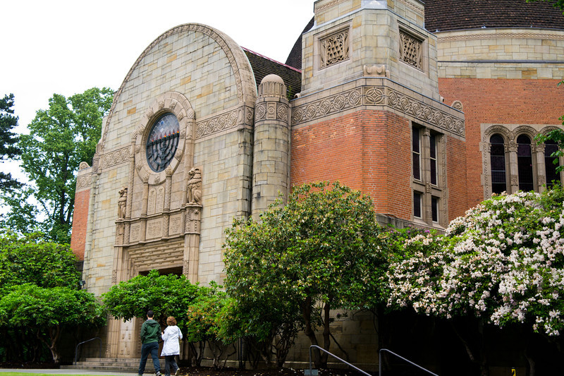 2324 Jewish Temple Downtown Portland