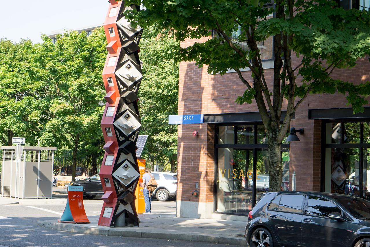 6434 Portland near Jamison Square