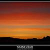 Moab Utah, sunrise