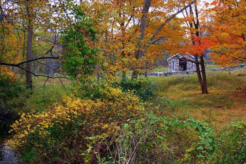 Turtle Barn, Fancher Road, PR