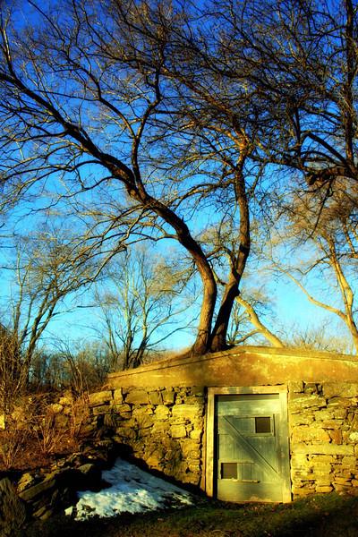 Root Cellar, Clark Road, Bedford