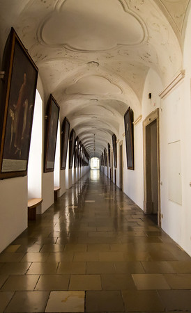Melk Abbey