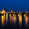 Charles River Bridge, Prague