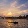 Liberty Bridge, Budapest