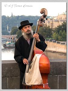 Jazz em Karlův Most