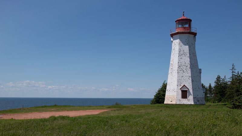 Egmont Lighthouse
