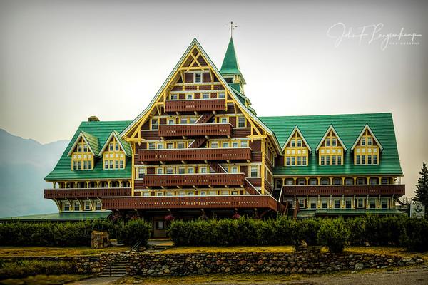 Prince of Whales Inn