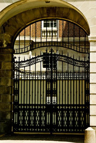 Court House Gate