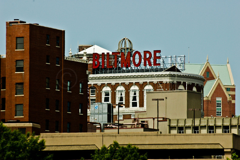 Biltmore, Downtown Providence