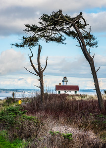 Fort Worden State Park, Port Townsend, Washington