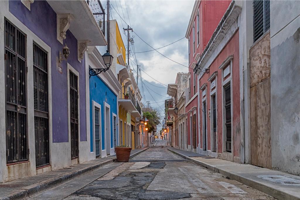 Puerto Rico--21