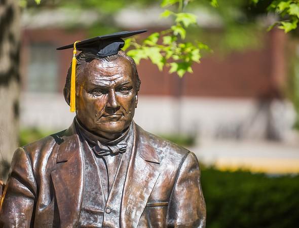 John Purdue - Graduation 2017