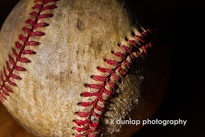 "03.31.14 = Baseball  It's finally here! America's pastime.   It's a round ball and a round bat, and you have to hit it square.""  Pete Rose"