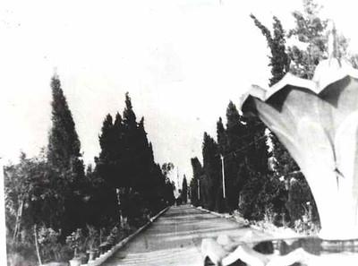 Bahishti Maqbara