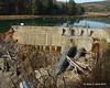 11-22-11<br /> Quechee Gorge Dam