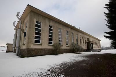 Marnach Centre d'Émission RTL