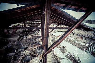 Kunungatar Dagmar, Grabbacka, Antskog, Pohjankurun junatunneli 112