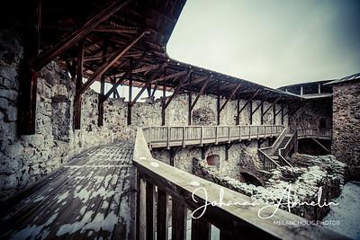 Kunungatar Dagmar, Grabbacka, Antskog, Pohjankurun junatunneli 130