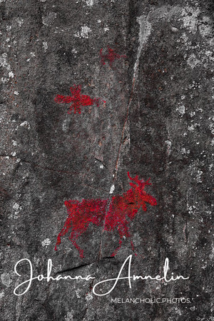 Raatalan kalliomaalaukset