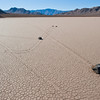 Confusion<br /> Racetrack Playa, Death Valley National Park<br /> California