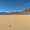 The Racetrack<br /> Racetrack Playa, Death Valley National Park<br /> California<br /> (Stitched Panorama)